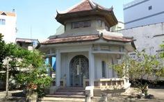 Nghe mộ cổ Sài Gòn kể chuyện