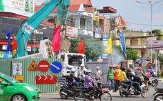Khởi công dự án hầm chui Tân Phong TP Biên Hòa