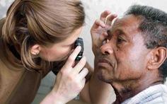 Cách chăm sóc mắt sau phẫu thuật đục thủy tinh thể
