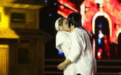 Xem clip diễn hài với Hồng Thanh, rapper Karik khiến fan phát cuồng