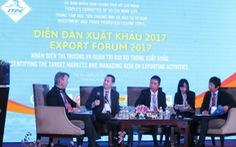 Muốn xuất khẩu tốt, hãy tập trung chất lượng và khác biệt