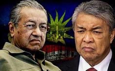 Chính trị gia Malaysia thách nhau chịu điều tra tham nhũng