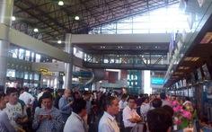 Sân bay Nội Bài vận hành tổng đài hỗ trợ hành khách 24/24