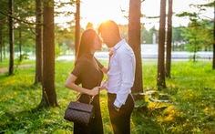 Công Vinh: 'Tôi lãng mạn hơn Thủy Tiên'