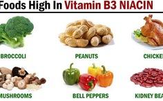 Đột phá: vitamin B3 giúp ngăn chặn dị tật thai nhi và sảy thai