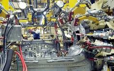 Ngành ôtô không chịu phát triển vì chính sách và phí logistic cao