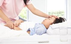 Dùngsữa chuauốngmen sốngProbigiúp trẻ ít mắc bệnh cảm cúm