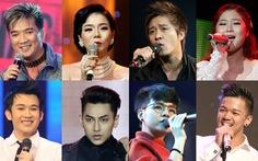Công bố danh sách đề cử nghệ sĩ Việt Nam dự giải MTV EMA 2017