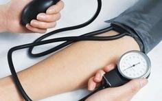 Xuất hiện tình trạng tăng huyết áp ở trẻ