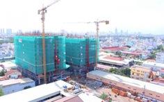 Giá căn hộ cao cấp tại Hà Nội và TP.HCM giảm nhẹ