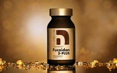 Fucodan 3-Plus: tăng cường hệ miễn dịch cho người bệnh ung thư