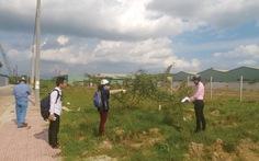 Người mua thực tranh thủ tìm nhà đất trước tháng ngâu