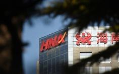 Trung Quốc cấp tập vung tiền mua thế giới