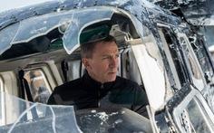 Điệp viên 007 thu về 3,1 tỷ USD nhờ 4 phim có Daniel Craig
