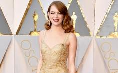 Emma Stone là nữ diễn viên được trả thù lao cao nhất năm 2017