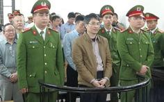Giang Kim Đạt kêu oan vụ tham ô 255 tỉ