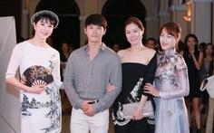 Gặp gỡ mùa thu 2017 khởi động: casting lớp diễn xuất của Moon So-ri