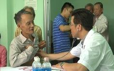 Dược Hậu Giang chung tay cùng người dân phòng bệnh sốt xuất huyết
