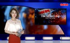 Tin nóng 24h: Vào 'núi' nix thải