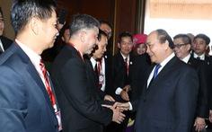 Mở ra nhiều cơ hội sau chuyến thăm Thái Lan của Thủ tướng