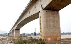 Hà Nội đề xuất 2.500 tỉ đồng xây cầu Vĩnh Tuy 2