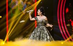 Nguyễn Phương Anh là quán quân Người hát tình ca 2017