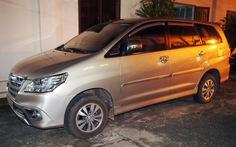 Phát hiện ôtô mất cắp ở Bình Dương trong tiệm cầm đồ Campuchia
