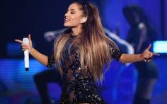 Sốt 42 độ, Ariana Grande hủy sô ở Việt Nam trước giờ diễn