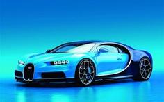 5 mẫu xe thương mại thống lĩnh đường đua 2017