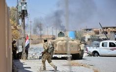 Khủng bố IS bị truy quét mạnh ở Iraq