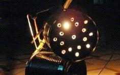 Lồng đèn Ông Thọ