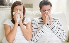 Những điều cần biết về bệnh cúm