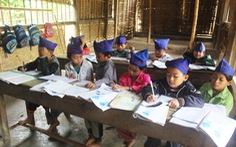 Hơn 3 năm, 5 tỉ đồng vẫn chưa đến tay học sinh nghèo
