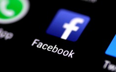 Facebook bị 'trục trặc kỹ thuật' nhưng không tiết lộ nguyên nhân