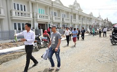 """KĐT du lịch sinh thái Cát Tường Phú Sinh sẽ """"bùng nổ"""" trong quý III-2017"""