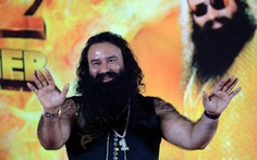 Giáo trưởng Ấn Độ bị tuyên 10 năm tù cho tội hiếp dâm