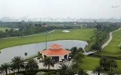 'Sẵn sàng bàn giao sân golf Tân Sơn Nhất, nhưng phải bồi thường'
