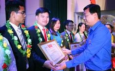 Tuyên dương 60 đội viên tiêu biểu Dự án 600 phó chủ tịch xã