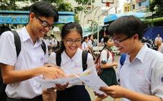 Môn toán Thi tuyển lớp 10tăng câu hỏi vận dụng và tích hợp
