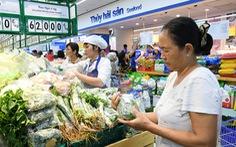 Co.opmart Đồng Văn Cống khuyến mãi lớn hút khách