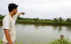 Vĩnh Long 'khó nói' về khu du lịch sinh thái thành ao cá