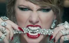 Bài hát mới của Taylor Swift khuynh đảo làng nhạc chỉ trong một tuần