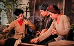 Mùa Vu Lan, nghe Ngãi mẹ sinh thành của nhóm Xẩm Hà Thành