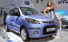 Ai cũng chạy xe hơi điện, các bác sửa xe sẽ ra sao?