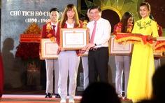 TP.HCM thưởng xứng đáng cho HLV, VĐV đạt thành tích SEA Games 2017