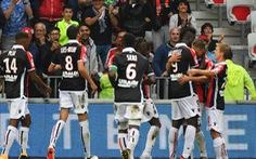 Điểm tin sáng 10-9: Balotelli tỏa sáng, Monaco thua thảm