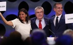 Paris, Los Angeles giành quyền đăng cai Olympic 2024 và 2028