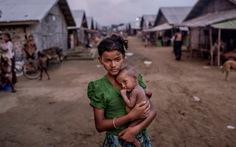 "Hai ""bóng ma"" ở Myanmar"