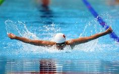 Ánh Viên giành HCV 100m hỗn hợp tại AIMAG5