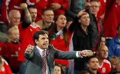 Bale kêu gọi HLV Coleman tiếp tục dẫn dắt tuyển Xứ Wales